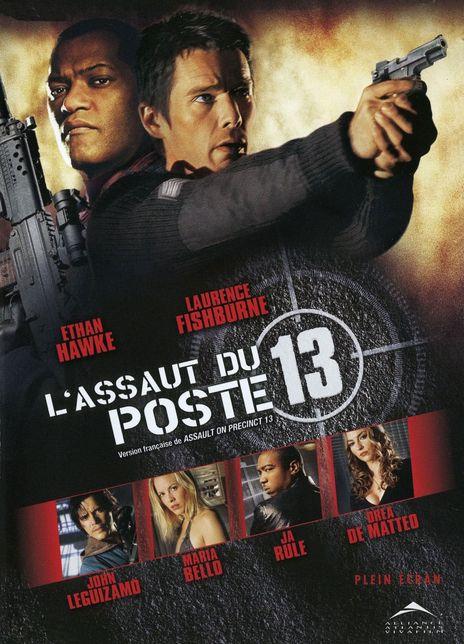 2005动作剧情《血溅13号警署》BD1080P.中英双字