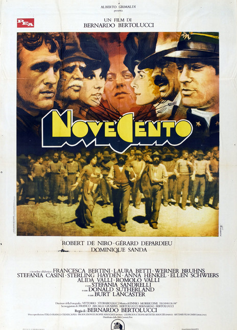 1976意大利经典高分剧情《一九零零》BD1080p.中英字幕