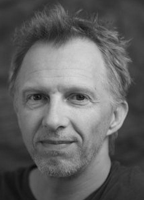 Bernd Angerer