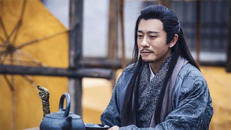 新版《倚天屠龙记》今日完结,杨逍或成为明教教主  第1张