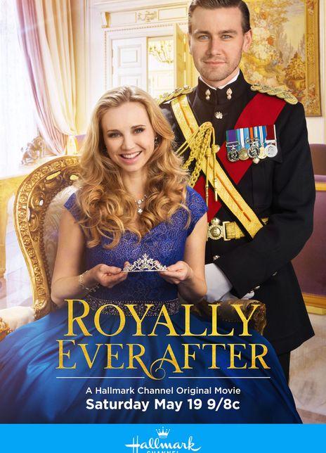 皇家爱情童话故事