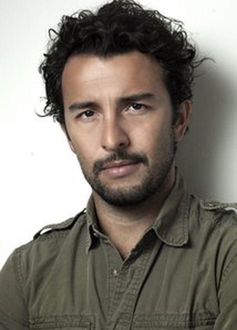 Salvador Gutierrez