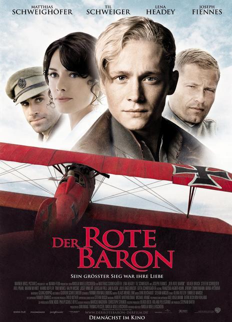 2008高分战争传记《红男爵》BD1080P 高清下载