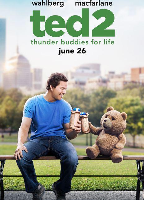 泰迪熊2(未分级)2015.HD1080P 迅雷下载