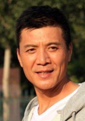 Zhibing Liu