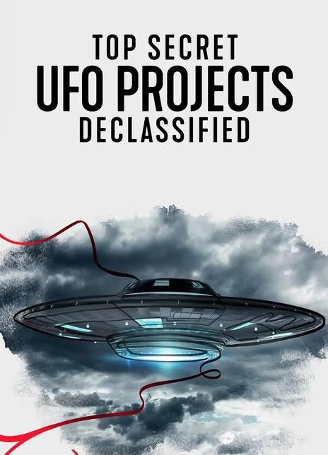 UFO档案:终极解密 2021美国纪录片 HD1080P.中字