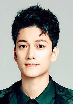 Shuailiang Liu