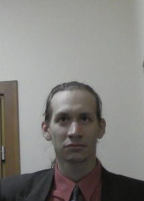 Nikolay Yeriomin