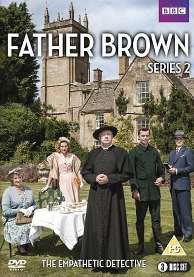 Father Brown Season 2