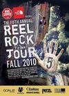 彼得·克罗夫特 Reel Rock Film Tour