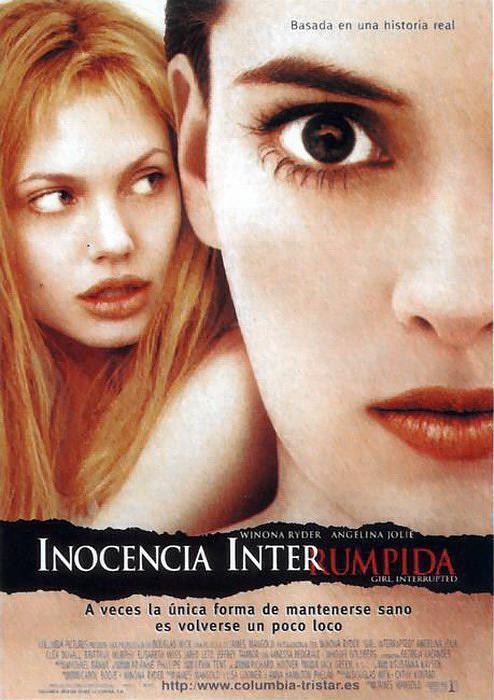 1999安吉丽娜·朱莉高分《移魂女郎》HD1080P.中英双字