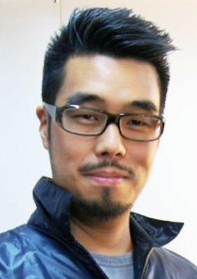 Roy Chow Hin-Yeung