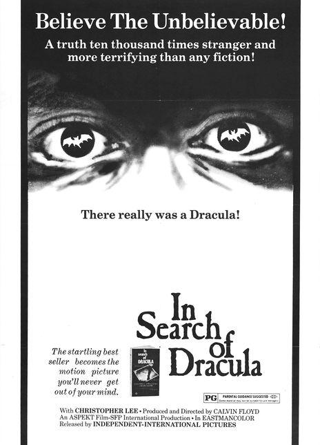 1975恐怖纪录片《寻找德古拉》BD1080P.中英双字