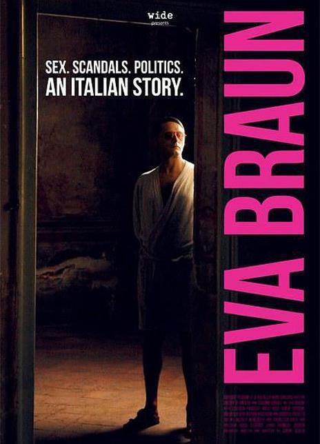 2014 意大利《愛娃布勞恩》索多瑪120天的現代激情版