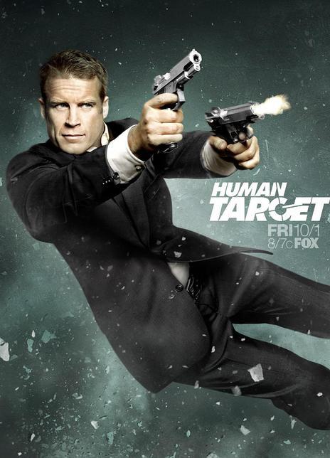 替身标靶第二季全集 2010.HD720P 迅雷下载