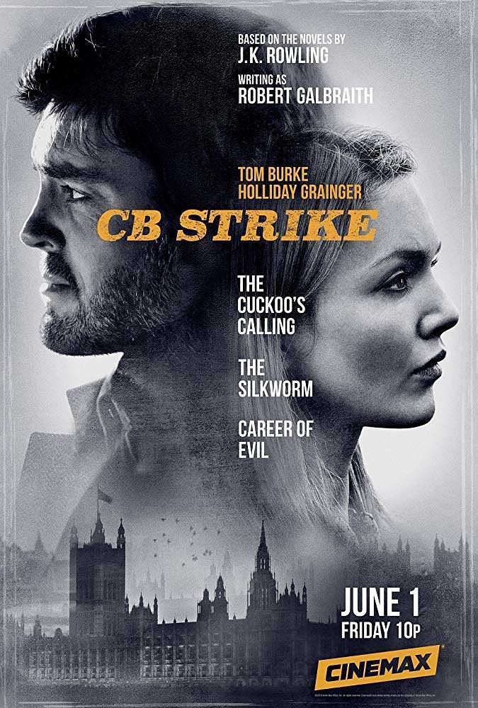 Strike Season 3