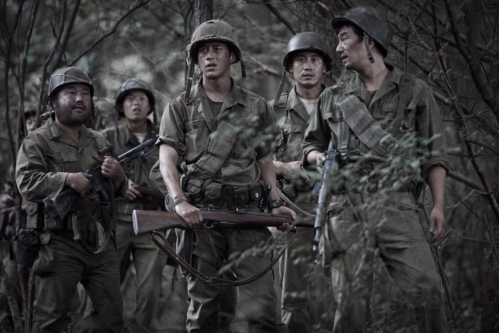 2011韩国高分战争《高地战》BD720P.韩语中字