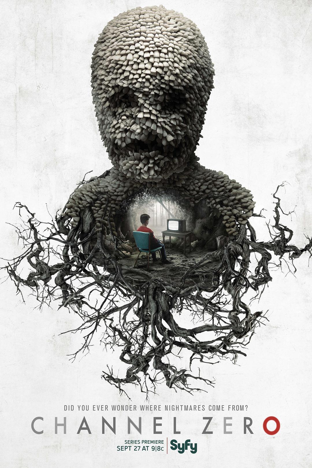 Channel Zero Season 1