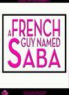 法国佬Saba