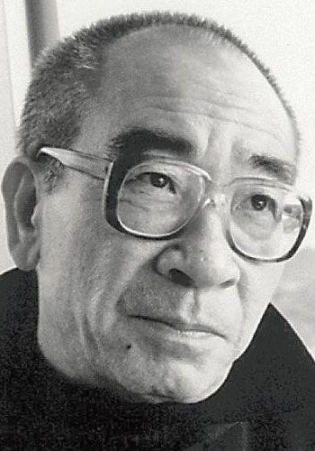 Tsutomu Tamura 田村孟