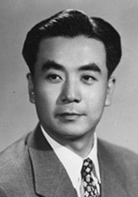 Zhiqing Yang