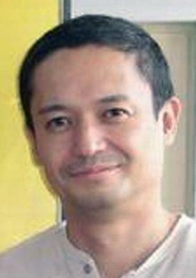 Keiichi Yamasaki