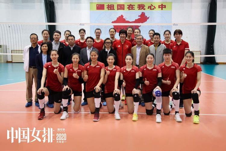 《中国女排》正式启动,定档2020春节唤醒全民记忆  第10张