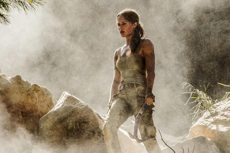 《古墓丽影:源起之战》续集运作中,坎妹即将回归  第4张