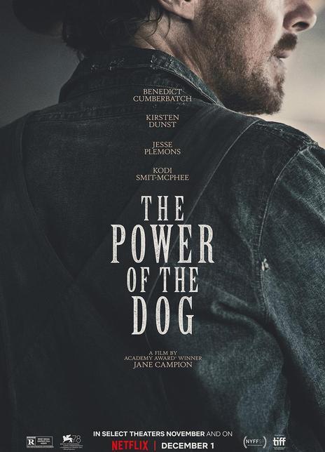 犬之力 The Power of the Dog (2021)
