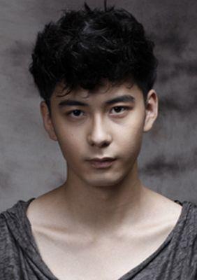 Xingxu Chen