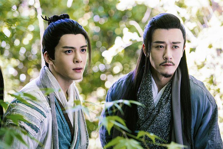 新版《倚天屠龙记》今日完结,杨逍或成为明教教主  第6张