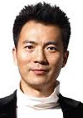 Jianxiang Huang