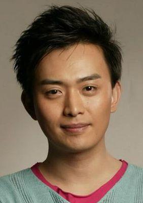 Jiang YaYing