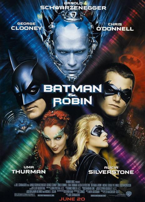 1997美国科幻《蝙蝠侠与罗宾》HD720P 高清下载