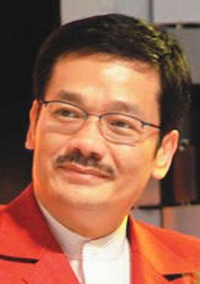 Tony Wong Yuk-Long