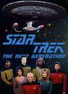 卡罗琳·塞耶默 星际旅行:下一代 第一季