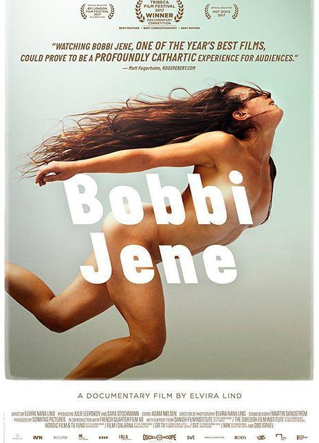 芭比·珍妮/裸命舞姬 2017欧美大尺度艺术片 BD1080P 高清下载