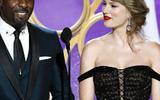 兩大巨星世紀同框!泰勒為Lady Gaga頒獎,Gaga哭得梨花帶雨
