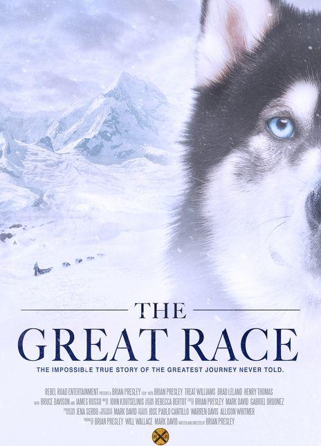 2019年 送贊雪橇犬[狗狗的表現機會太少了]