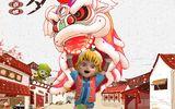 除夕喜连连!3D/2D冒险动画电影《阿里巴巴与神灯》陪你欢乐度除夕!