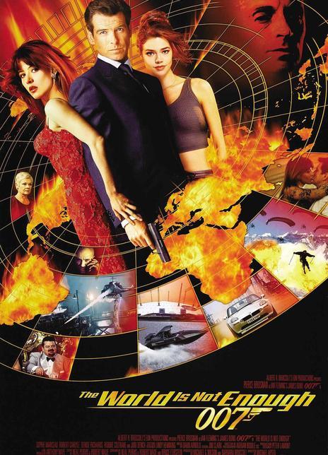 1999动作冒险《007系列19:黑日危机/007之黑日危机》BD1080P.高清迅雷下载