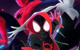 奖项收割机名不虚传,《蜘蛛侠:平行宇宙》入围奥斯卡终选提名
