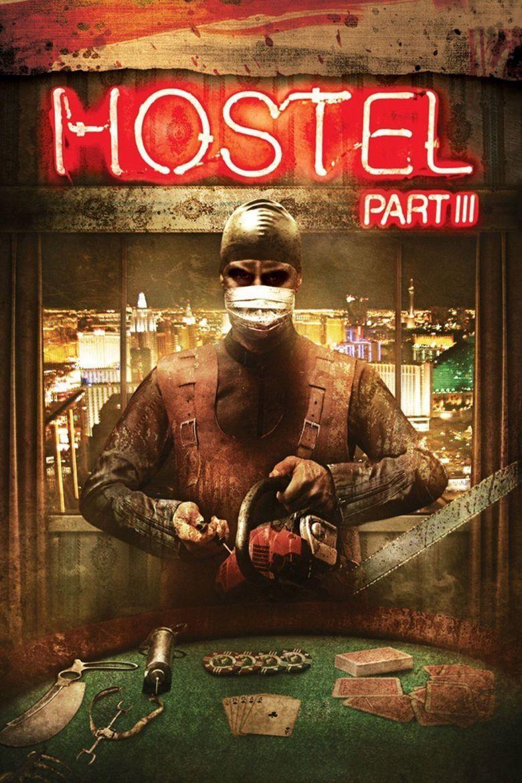 Hostel: Part3