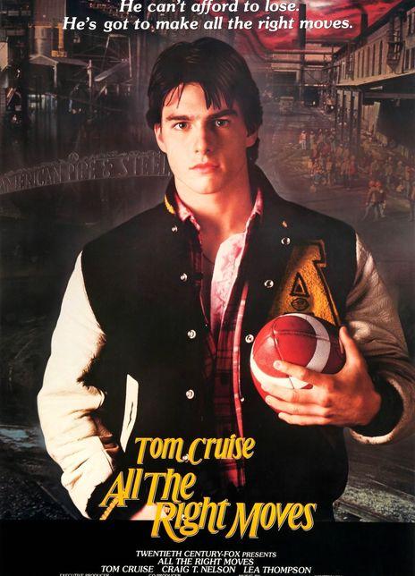 1983汤姆·克鲁斯运动爱情《步步登天》BD720P.中英字幕
