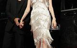 安吉丽娜·朱莉亮相《沉睡魔咒2》日本首映礼,快收下小心心!