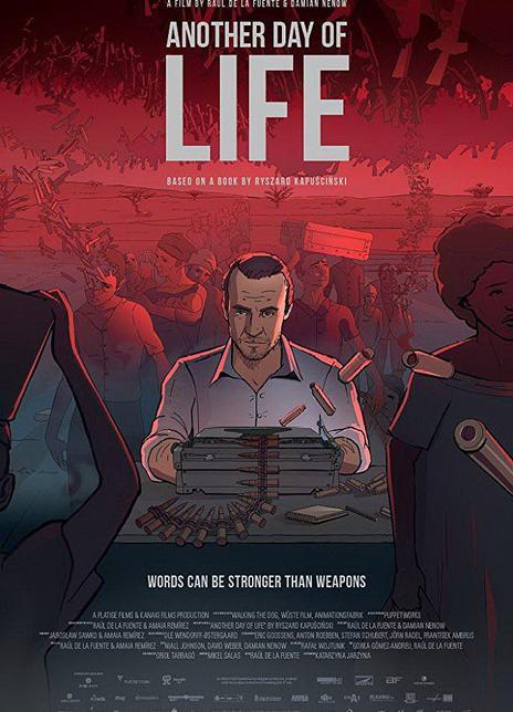 2018年欧美动画片《人生的另一天》BD1080p.中英双字