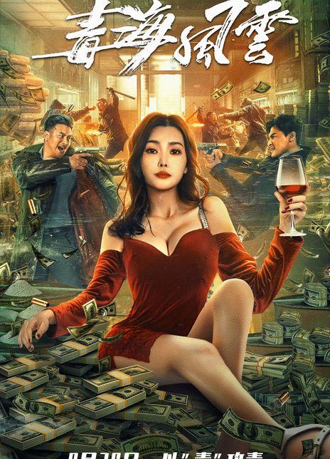 2021动作犯罪《毒海风云》HD1080P.国语中字