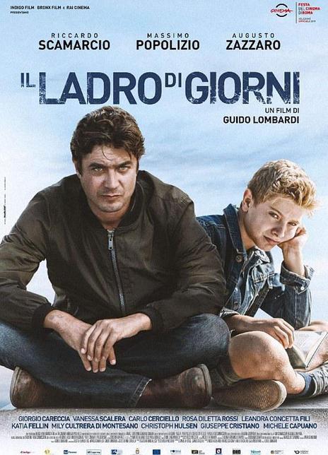2019意大利剧情《我的陌生父亲》HD1080P.意大利语中字