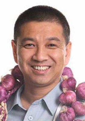 Xiaobin Zhou