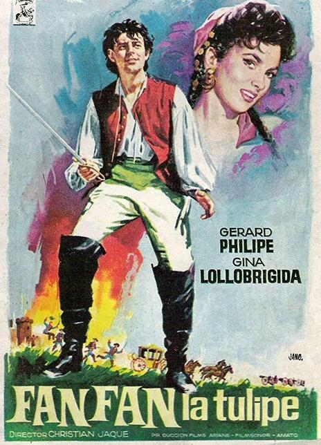 1952意大利爱情戛纳最佳导演奖《花开骑士》高清DVD 内嵌英字